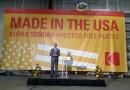 Kodak erweitert die Fertigungskapazität für prozessfreie Druckplatten
