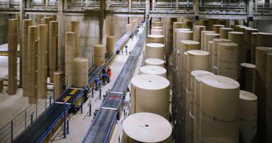 Umrüstung von Presse- auf Verpackungspapiere: Vom Regen in die Traufe?