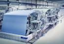 Laakirchen Papier investiert 6 Mio. Euro für nachhaltige SC-Papiere