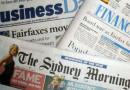 Fairfax Media steigt in die prozessfreie Plattenherstellung ein