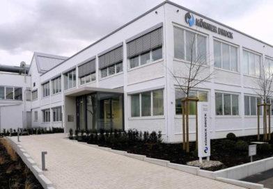 Circle Media Group übernimmt Körner Druck