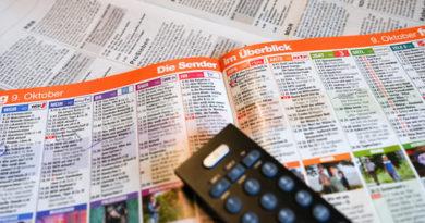 Dank Streaming-Boom: Neues Leben für TV-Zeitschriften