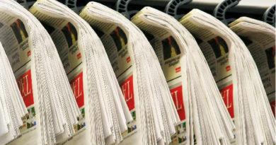 Axel Springer Kettwig: Sicher produzieren dank Transporteur-Retrofit