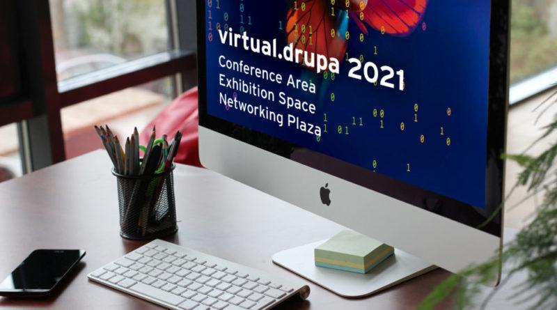 Beachtlich: Last minute Anmeldeboom zur vitual.drupa